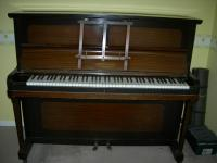 Hopkinson Upright Piano