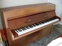 Geyer Upright Piano
