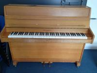 Barrett & Robinson Upright Piano