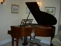 Gors & Kallmann Grand Piano