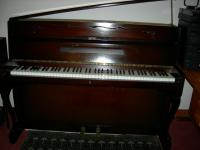 Steiner & Sohn Upright Piano