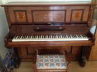 Furich Upright Piano