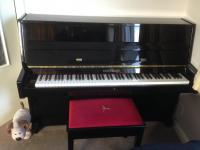 Steinbach Upright Piano